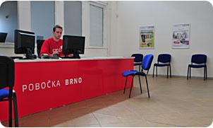 Brno Czech Computer