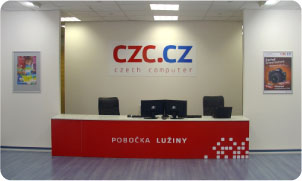 Krakovská Czech Computer